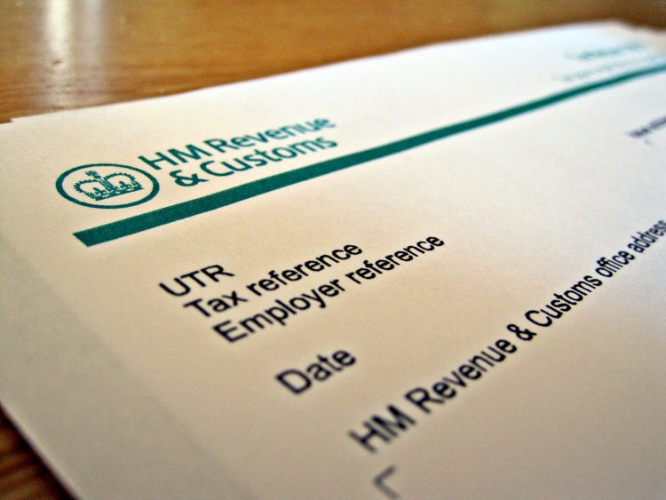 hmrc recruitment blog