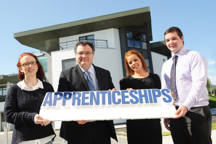 Government apprenticeship guidelines
